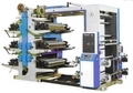 Flexographic Printing Machinery