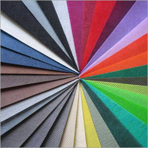 Bonded Nonwoven Fabric in   At Lajai