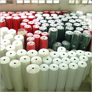 Pp Roll Non Woven Fabric in   At Lajai