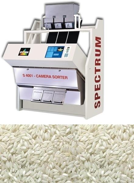 Grain Processing Machines