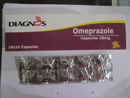 Omeprazle Capsules in  Andheri (W)