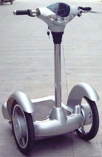4-Wheel Segway SQ-Q1