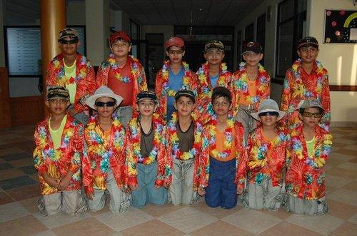 Goa Dance Boys Dress In New Area Meerut Manufacturer