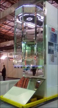 Glass Capsule Elevator in  Dahisar (E)