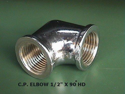 Brass Cp Elbow