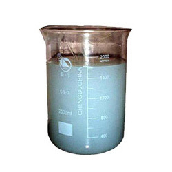 Silicone Fluid Oil Emulsions For Printing