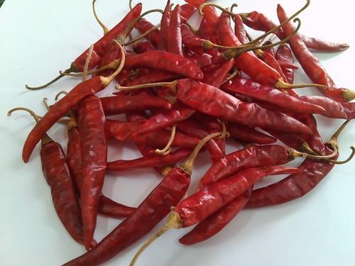 Red Hot Chili Pepper