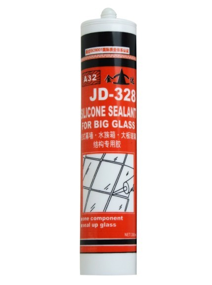 Aquarium Glass Glue Jd-388
