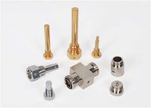 Brass Temperature Control Components