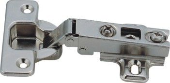 Hydraulic Insert Concealed Hinge