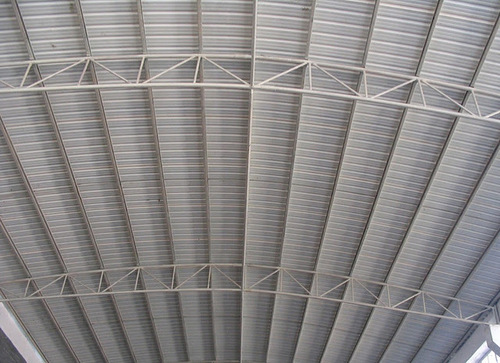Roofing Upvc Sheet