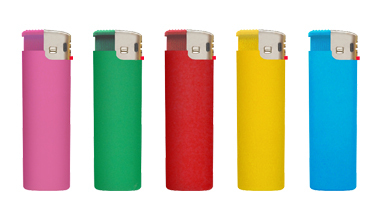 Disposable Gas Lighter Fh-808