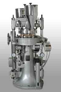 Naphthalene Ball Making Machine