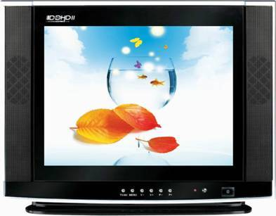 A1 Series (14inch-29inch) Color TV