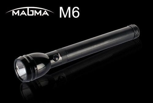 M6 Rechargeable Flashlight