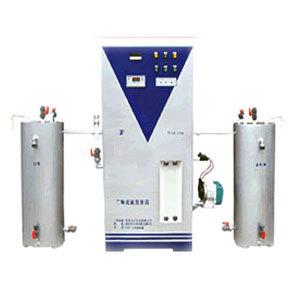 Digital Chlorine Dioxide Generator
