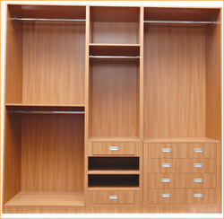 Wooden Wardrobe In Hingna Road Nagpur Manufacturer