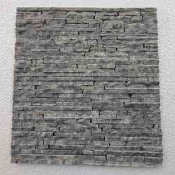 Grey Lime Ledge Stone