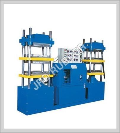 Backalite Moulding Machines