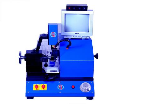 2 In 1 Diamond Cutting Machine