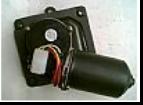 Windshield Wiper Motor