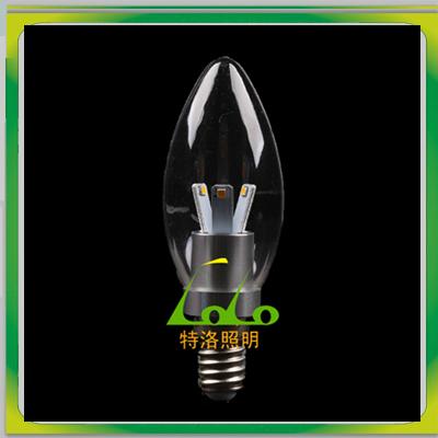 LED COB Candle Light