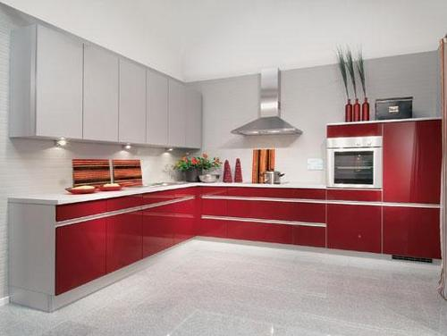 Kitchen interior designing in pratap nagar jodhpur shri for Kitchen interior design india
