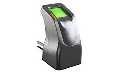 HF-9000 Fingerprint Reader