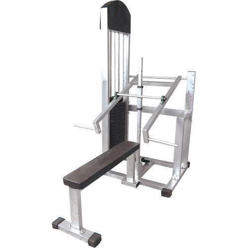 benchpress machine