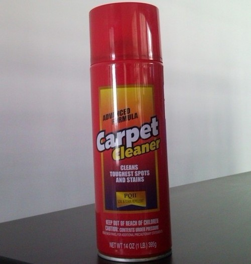 Carpet cleaner spray in yangming industrial park ningbo