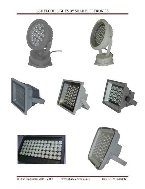 Industrial Lighting Fixtures