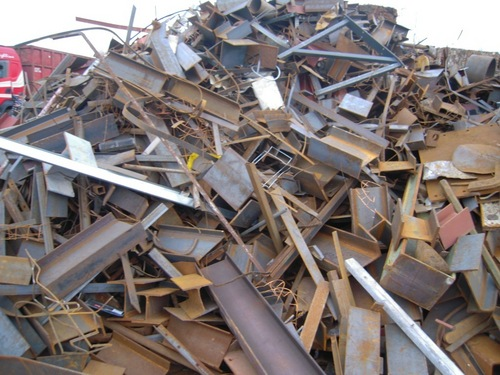 heavy melting steel Published by iron age scrap price bulletin for no 1 heavy melting steel scrap delivered to purchasers in chicago, il, and philadelphia and pittsburgh, pa, averaged about $399 per ton during the first 8 months of 2011.
