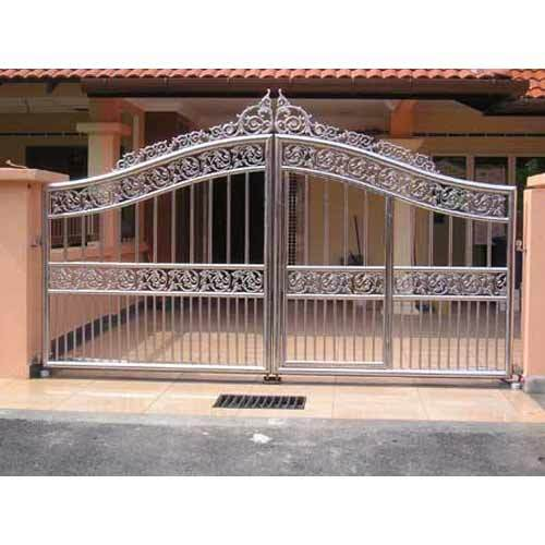 Stainless Steel Main Gate Suppliers Traders Amp Wholesalers