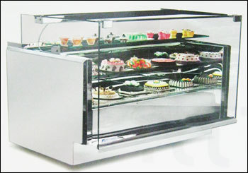 Sapphire- Pastry Display Cabinet in Kiadb Industrial Area ...