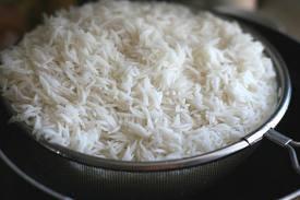 Rice in   Near Police Station