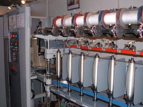 TFO Machines