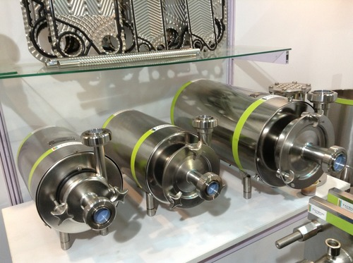 Pumps in  Redhills Road