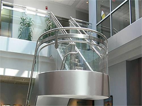 S s railing in new delhi delhi india koncept steel for Closed balcony