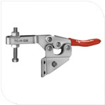 Side Mounting Horizontal Handle Toggle Clamp