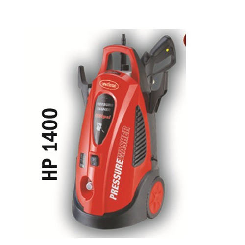 High Pressure Washer (HP 1400)