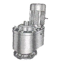 Hollow Shaft Gear Motor in  New Empire Indl. Est.-Andheri (E)