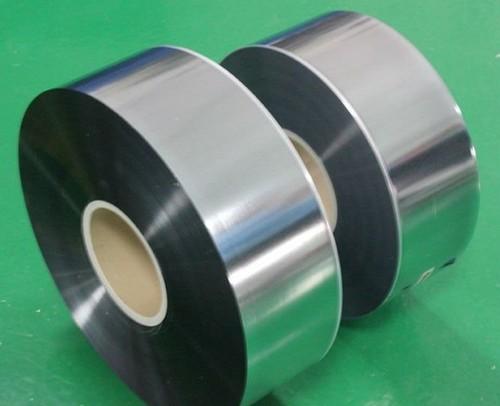 Metallized Bopp Film For Capacitor 2.8-10um