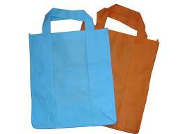 Non Woven Fabric Bag in   Dhansura Road