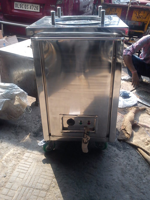 Plate Warmer in  Subhash Nagar
