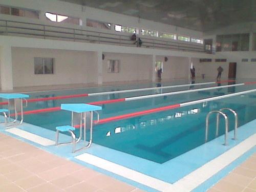 Swimming pool in kolkata west bengal india emerald pools for Swimming maintenance