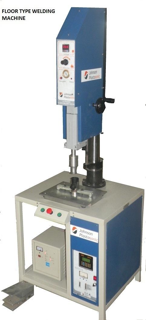 Ultrasonic Welding Machine in  Shivane