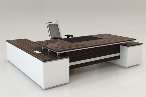 New fashion design office desk in foshan guangdong foshan bowson furniture - Quality office desk ...