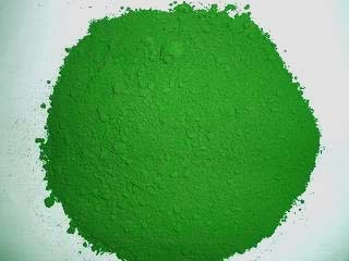 Chromium (III) Oxide