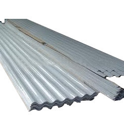 Cement Fibre Roofing Sheets in  Thane (W)
