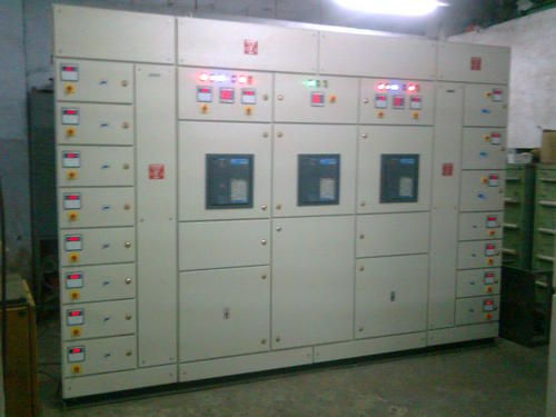 Heavy Duty Industrial Electrical Control Panel Boards